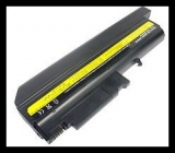 IBM ThinkPad T40 6600mAh 71.3Wh Li-Ion 10.8V