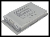 "Apple PowerBook G4 12.1"" 4400mAh 47.52Wh Li-Ion 10.8V"