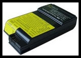 IBM ThinkPad 600 4400mAh 48.8Wh Li-Ion 11.1V