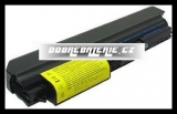 IBM ThinkPad Z60t 4800mAh 51.8Wh Li-Ion 10.8V