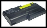 IBM ThinkPad T30 4400mAh 47.5Wh Li-Ion 10.8V