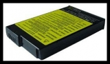 IBM Thinkpad 770 5400mAh 58.3Wh Li-Ion 10.8V