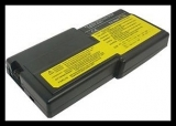 IBM ThinkPad R40e 4400mAh 47.5Wh Li-Ion 10.8V