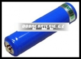 L18650 2200mAh 8.1Wh 3.7V Li-Ion high top + PCM