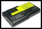 IBM ThinkPad A21e 4000mAh 43.2Wh Li-Ion 10.8V