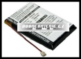 Palm Tungsten E2 1050mAh 4.1Wh Li-Ion 3.7V