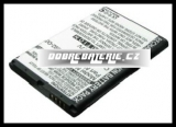 BlackBerry Bold 9000 1150mAh 4.3Wh Li-Ion 3.7V