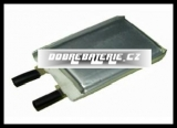 LP404261 1000mAh 3.7Wh Li-Ion 3.7V 4.0x41.5x61.8mm