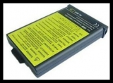 IBM ThinkPad i1400/i1500 4500mAh NIMH 9,6V