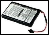 Becker Traffic Assist Z098 720mAh 2.7Wh Li-Ion 3.7V