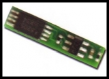 PCM do Li-Ion / Li-Polymer 3.6V / 3.7V 1.5A / 1.95A