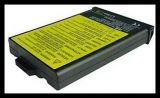 IBM ThinkPad i1400/i1500 5400mAh Li-Ion 10,8V
