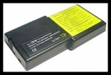 IBM ThinkPad R30 4000mAh 47.5Wh Li-Ion 10.8V