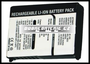Palm Treo 650 1800mAh Li-Ion 3.7V