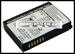 Palm Treo 650 2400mAh Li-Ion 3.7V