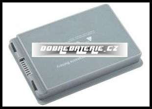 "Apple PowerBook G4 15"" 4400mAh 47.5Wh Li-Ion 10.8V"