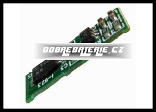 PCM do Li-Ion 7.2V / 7.4V 3.5A / 5.5A