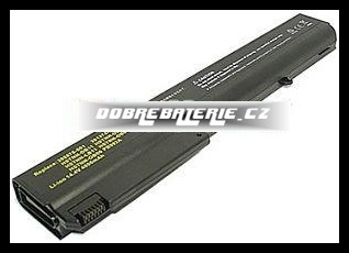 HP Business Notebook nx7400 4400 mAh 63,4 Wh Li-Ion 14,4 V
