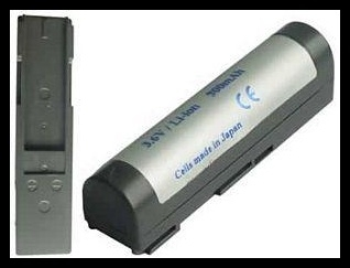 Sony LIP-8 900mAh Li-Ion 3,6V
