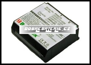 HTC Diamond 2400 mAh Li-Ion 3,7 V