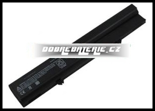 HP Business Notebook 6520s 4400 mAh 47,5 Wh Li-Ion 10,8 V