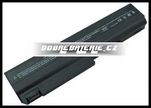HP Business Notebook NC6100 4400 mAh 47,5 Wh Li-Ion 10,8 V