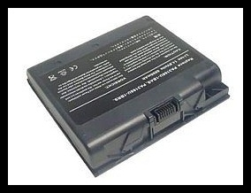 Toshiba Satellite 1900 6600 mAh Li-Ion 14,8 V