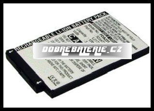 I-mate Ultimate 9502 1700 mAh 6,3 Wh Li-Ion 3,7 V