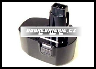Black&Decker PS140 1400mAh 20.1Wh Li-Ion 14.4V