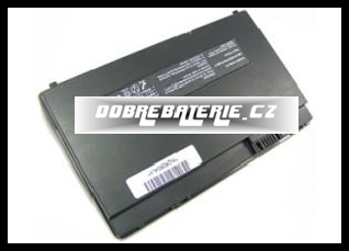 HP Compaq Mini 1000 4400 mAh 48,8 Wh Li-Ion 11,1 V