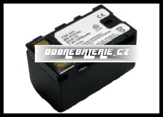Baterie JVC BN-VF815 Everio GZ-HD6 1500 mAh
