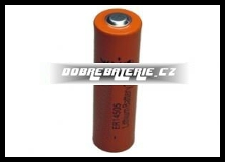 ER14505M Fanso baterie 3,6V AA High Current