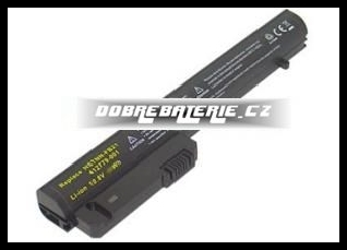 HP Business Notebook nc2400 2200mAh 23.8Wh Li-Ion 10.8V