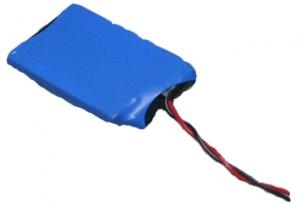 L403040 500mAh 1.9Wh Li-Ion 3.7V 4x30x47mm + PCM