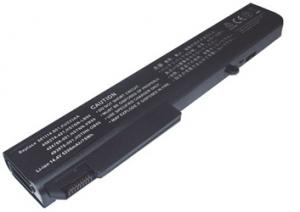 HP EliteBook 8530p 63.4Wh 4400mAh Li-Ion 14,4