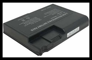 Toshiba Satellite 1100 3900 mAh Li-Ion 14,8 V
