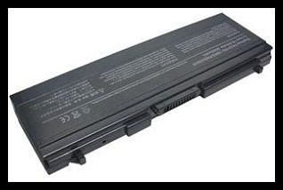 Toshiba Satellite 5200 6600 mAh Li-Ion 10,8 V