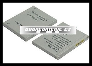 Sharp 770SH 820 mAh i-Ion 3,7 V